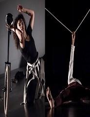 SOLOS | 2º Ano Curso Artes do Circo do INAC | Ensaio Sobre o Belo...