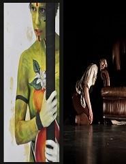 SOLOS | 2º Ano Curso Artes do Circo do INAC | Camouflage...