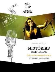 Histórias cantadas – Susana Félix