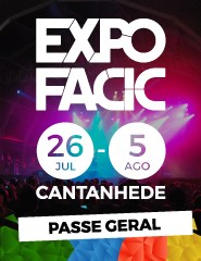 Expofacic-Cantanhede 2018 - Passe Geral