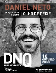 Daniel Neto | Olho de Peixe