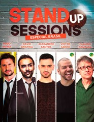 Stand-Up Sessions