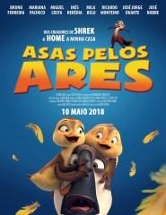 ASAS PELOS ARES (VP)