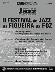 Orquestra de Jazz da Escola de Artes do CAE