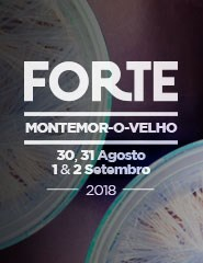Festival Forte 2018 - Diário