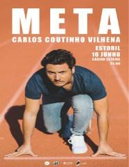 Carlos Coutinho Vilhena - META