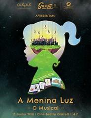 A Menina Luz - O Musical