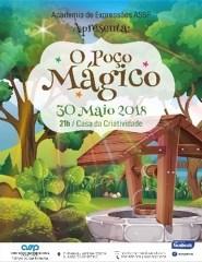 O Poço Mágico - Teatro Musical