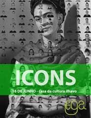 ICONS / Escola Gimnica de Aveiro
