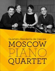 Moscow Piano Quartet – 24 Junho