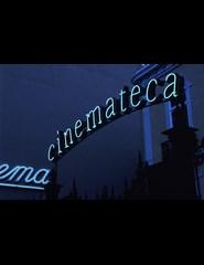 As Cinematecas Hoje: Cinémathèque Suisse | Geschichte der Nacht