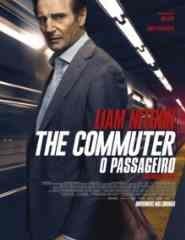 The commuter: O passageiro
