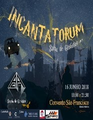 INCANTATORUM | SARAU DE GINÁSTICA AAC