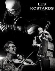 Música | Festa da Música - Les Kostards