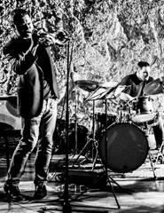 EVANS/DAHL/PRIDE - PULVERIZE THE SOUND | Ciclo Julho é de Jazz 2018