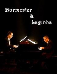 Mário Laginha & Pedro Burmester
