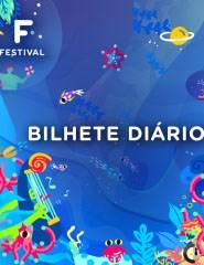 Festival F 2018 | Bilhete Diário