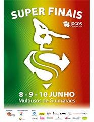 Super Finais 2018 - Ginástica