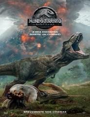Mundo Jurássico: Reino Caído ---------- 3D