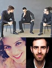 FIMPV - Trio Adamastor/Filipa Portela/João Araújo