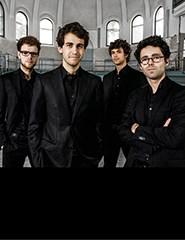 FIMPV - Vision String Quartet