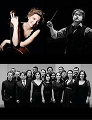 FIMPV - Arsys de Bourgogne/Pulcinella Orchestra