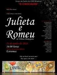 JULIETA E ROMEU