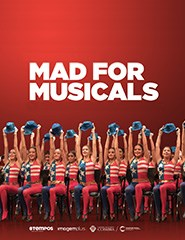 MAD FOR MUSICALS | SESSÃO EXTRA