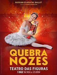 O Quebra-Nozes | Russian Classic Ballet