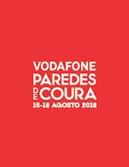 Vodafone Paredes de Coura 2018 - Bilhete Diário