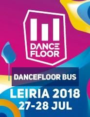 Dancefloor 2018 - Bus
