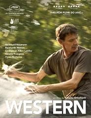Cinema | WESTERN
