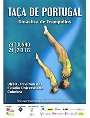 Taça de Portugal - Ginástica de Trampolins