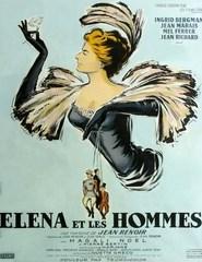 HELENA E OS HOMENS