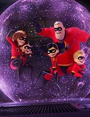 Os Incriveis 2: Os Super-Heróis