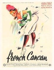 FRENCH CAN-CAN