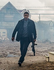 The Equalizer 2: A Vingança