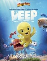Deep: Uma Aventura no fundo do mar