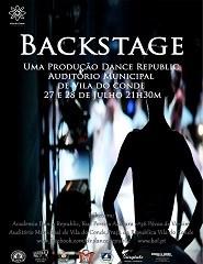 Backstage   Dance Republic
