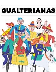 Marcha Gualteriana 2018