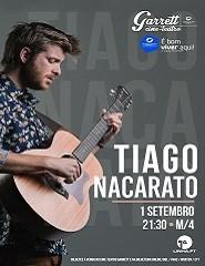 Tiago Nacarato - Concerto