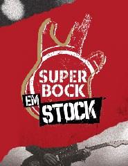SUPER BOCK EM STOCK