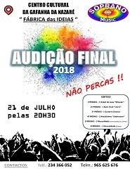 Audição Final