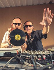 Musicbox Heineken Series feat. Mr. Bongo + Trol2000