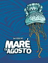 34º Festival Maré de Agosto | PASSE GERAL