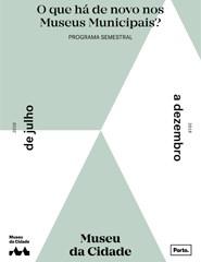 Museus ao Entardecer: Centro Interpretativo Caminhos do Romântico