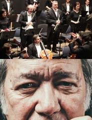 Sérgio Godinho com Orquestra Clássica do Sul