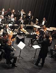 Concerto de Ano Novo | Orquestra Clássica do Sul