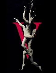 Projecto Metamorphosis - Dança Contemporânea