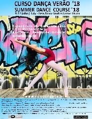 Curso de Dança '18 - Espectáculo de Encerramento